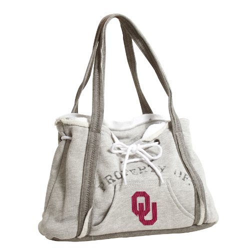 Oklahoma Sooners Purse - NCAA Oklahoma Sooners Hoodie Purse