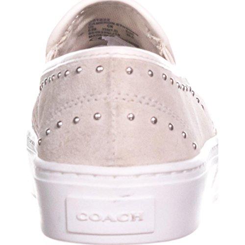 Cameron Fashion Logo Chalk Sneakers Chalk Coach vHnxAqwqS