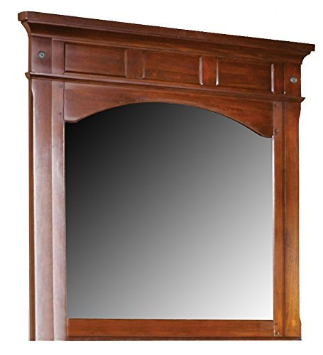 A-America KALRM5550 Kalispell Mantel Mirror for sale  Delivered anywhere in USA