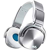 Sony Lightweight Wireless Surround-Sound Walkman MP3 player Headphones