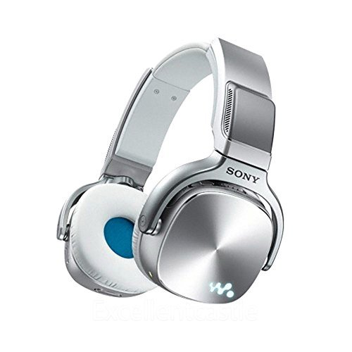 (Sony Lightweight Wireless Surround-Sound Walkman MP3 player Headphones)