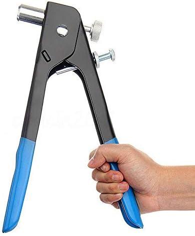 ハンドリベッター リベット用工具 106pcs カウンター シャフトなどに対応 M3-M8 DIY工具