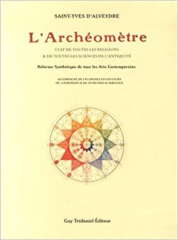 archeometre