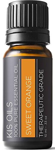 Orange Essential Therapeutic Citrus sinensis product image