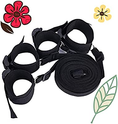 Nylon Ties Most Surprising Gifts fetishes Honeymoon Toys for Bed System Tools Couple Games Ladies Gifts