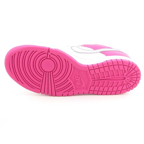 Nike Dunk Low Pink Sneakers Zapatos Hombres 9.5 = 8.5 Uk