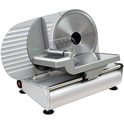 41XkuPFlK8L. AC UL250 SR250,250  - Risparmiare sul cibo utilizzando le affettatrici elettriche più moderne