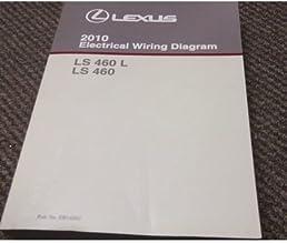 2010 lexus ls460 ls460l ls 460 ls 460l wiring diagram  lexus ls 460 wiring diagram #13