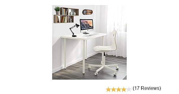 grupo julio diaz Mesa Escritorio Blanca, Sencilla y Muy Funcional ...