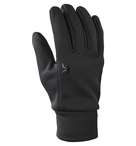 Gordini Women's Tactip Windstopper Gloves M BLACK