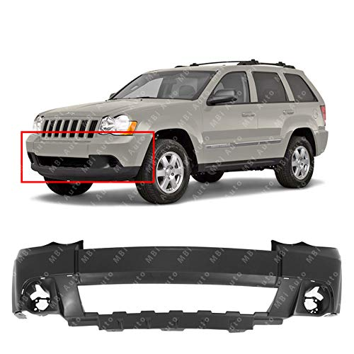 Top 10 recommendation bumper jeep grand cherokee 2020