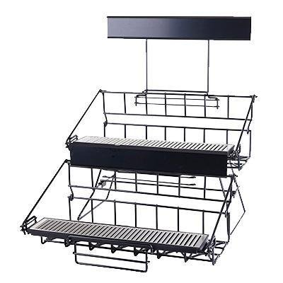 Winco Airpot Serving Rack