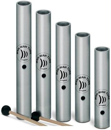 WT5/Schlagwerk Wah-Wah tubos