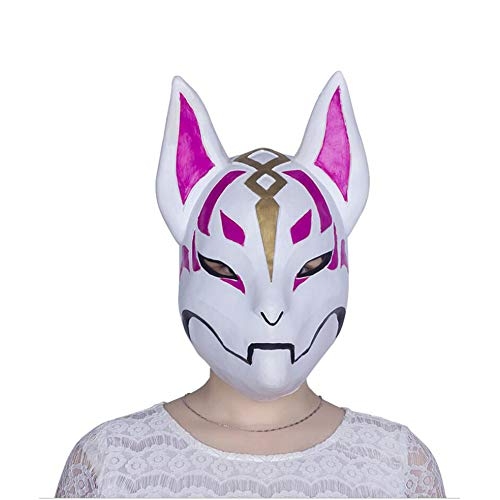 Yaxuan Halloween Mask/Adult Halloween Prop/Halloween Accessory Lady / Exquisite Classic Theme/Dance Party 1 Pcs Pieces All Adults Gift,1,OneSize]()