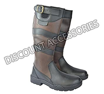 Outdoor - / Riding boots