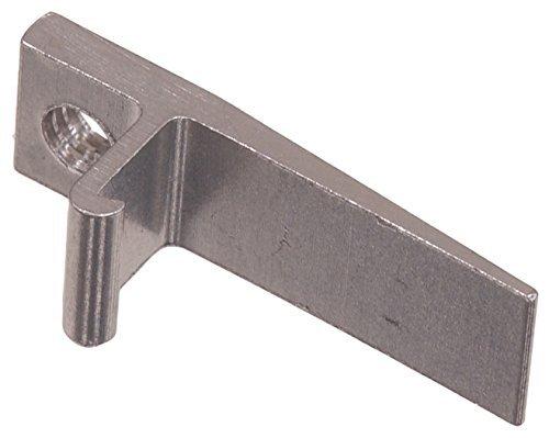 The Hillman Group 56119 Sink Clip Aluminum, 10-Pack