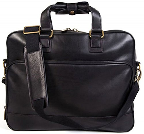 Bosca Leather Briefcases - 3