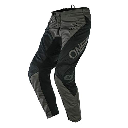 O'Neal Element Youth Boy's Pants (Black/Gray, 5/6)