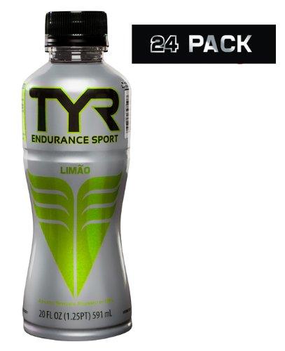 Tyr Endurance Nutritional Drink Sport, Limao
