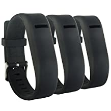 HopCentury New Style Replacement Fitbit Flex Wrist Band Wristband with Buckle for Fit bit Flex Tracker