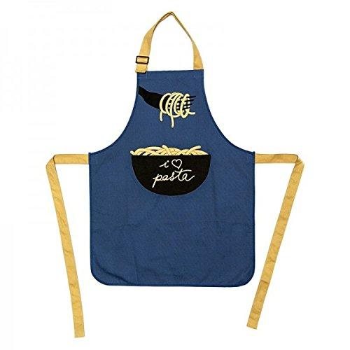 Thats Italia THCV12 Titania I Love Pasta Maker Kit Set44; 39.4 x 27.6 in.
