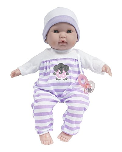 Soft Body Baby Doll - Berenguer Boutique 15