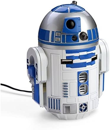 ThinkGeek Star Wars R2 D2 Charger product image