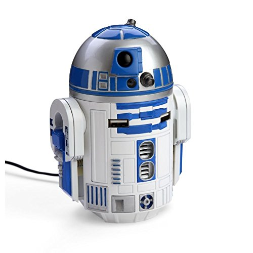 Star Wars R2 D2 USB Charger