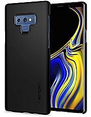 Spigen Thin Fit Designed For Samsung Galaxy Note 9 Case (2018) - Black