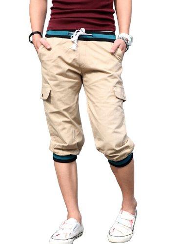 3 4 Shorts For Men
