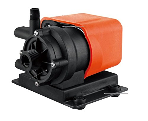 marine ac water pump - 2