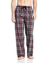 Men's Big Woven Pajama Pant