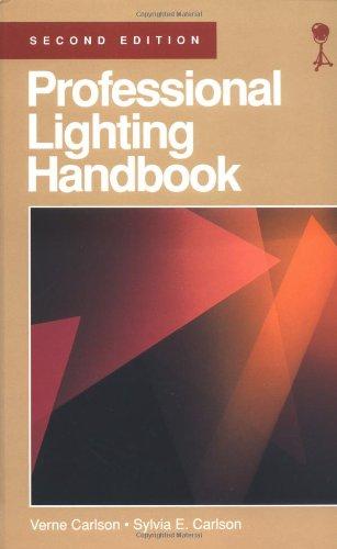 Professional Lighting Handbook, Second Edition