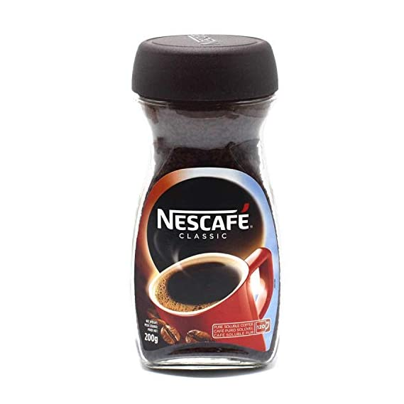 Nescafe Classic Coffee, 200 g