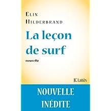 La leçon de surf (French Edition)