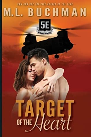 book cover of Target of the Heart