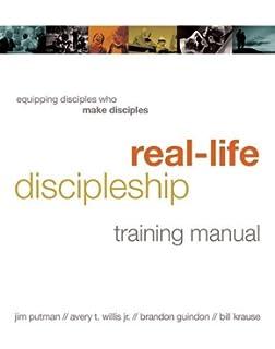Real Life Discipleship Building Churches That Make Disciples Jim