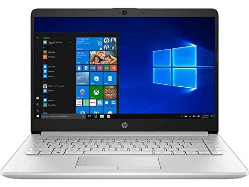 HP 14s CR1005TU (8th Gen Core i5-8265U/8GB/256GB SSD + 1TB HDD/Windows 10/MS Office 2019/Backlit Keyboard), Natural…