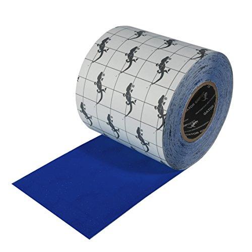 Gator Grip: Anti-Slip Tape, 6'' x 60', Blue by Gator Grip