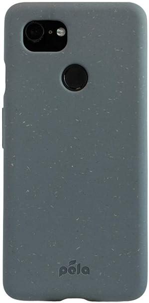 info for 65618 4128a Amazon.com: Pela: Phone Case for Google Pixel 3 - Plastic Free - Eco ...