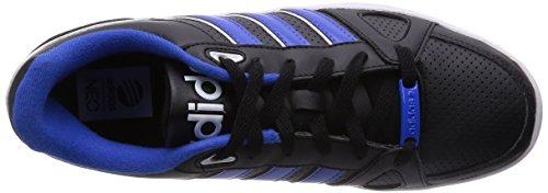 adidasHoops Team - pantufla Hombre Noir