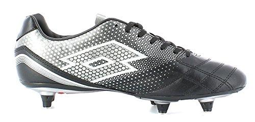 Schwarz Grau Fußballschuhe Spider Herren Lotto Sg6 Xiii 700 nOY0XwRq