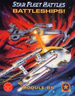ADB: R5 Module, Battleships!, for the Star Fleet Battles Games Series (Fleet Battleship)