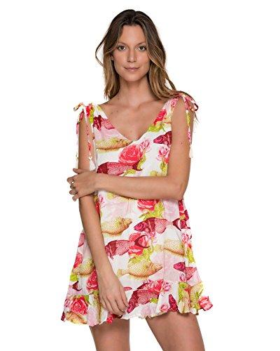 MALAI 2018 PEPPY PEZ SUMMER DRESS, M/L