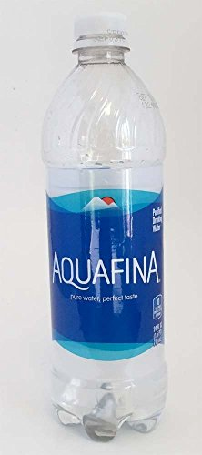 Aquafina Water Bottle Diversion Safe Can Stash Bottle Hidden Security