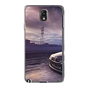 Galaxy Covers Cases - Bmw M5 E60 Protective Cases Compatibel With Galaxy Note3