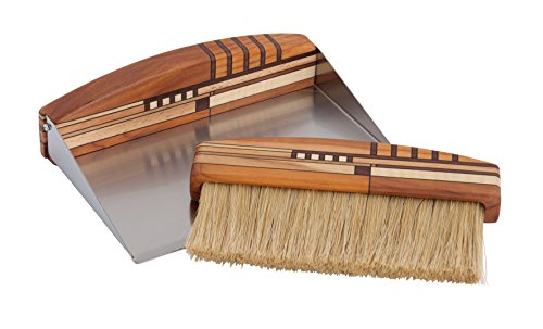 Compare Price To Decorative Broom And Dustpan Set
