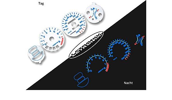 LETRONIX Discos para velocímetro de plasma adecuados para ...