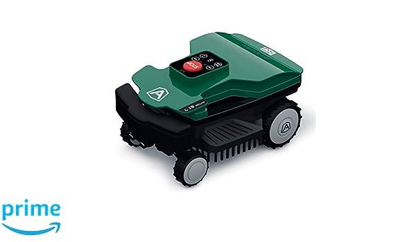 Ambrogio Robot zucchetti - Ambrogio L15 Deluxe, 600 M2: Amazon.es ...