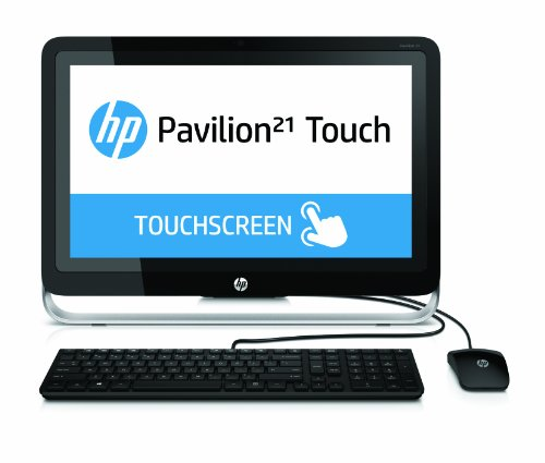 Hp Pavilion 5000 (HP Pavilion 21-h010 21-Inch Touchsmart All-in-One)